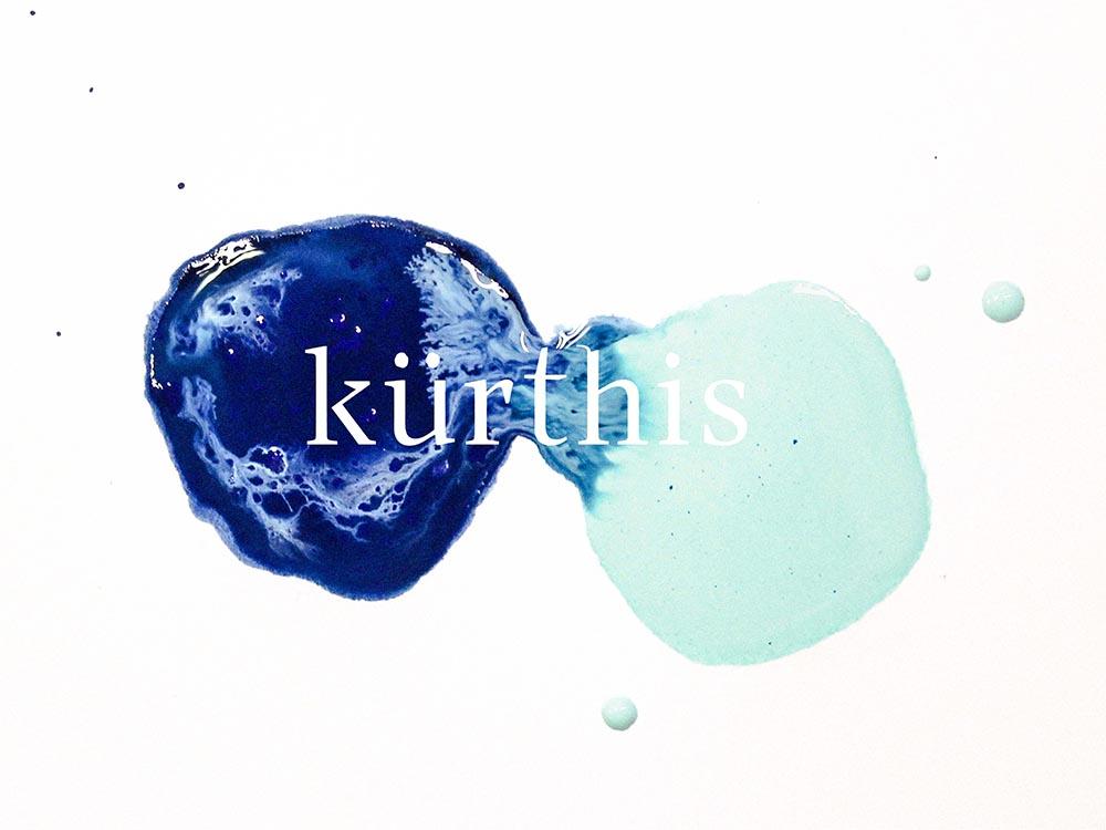 Identité visuelle restaurant kurthis moléculaire